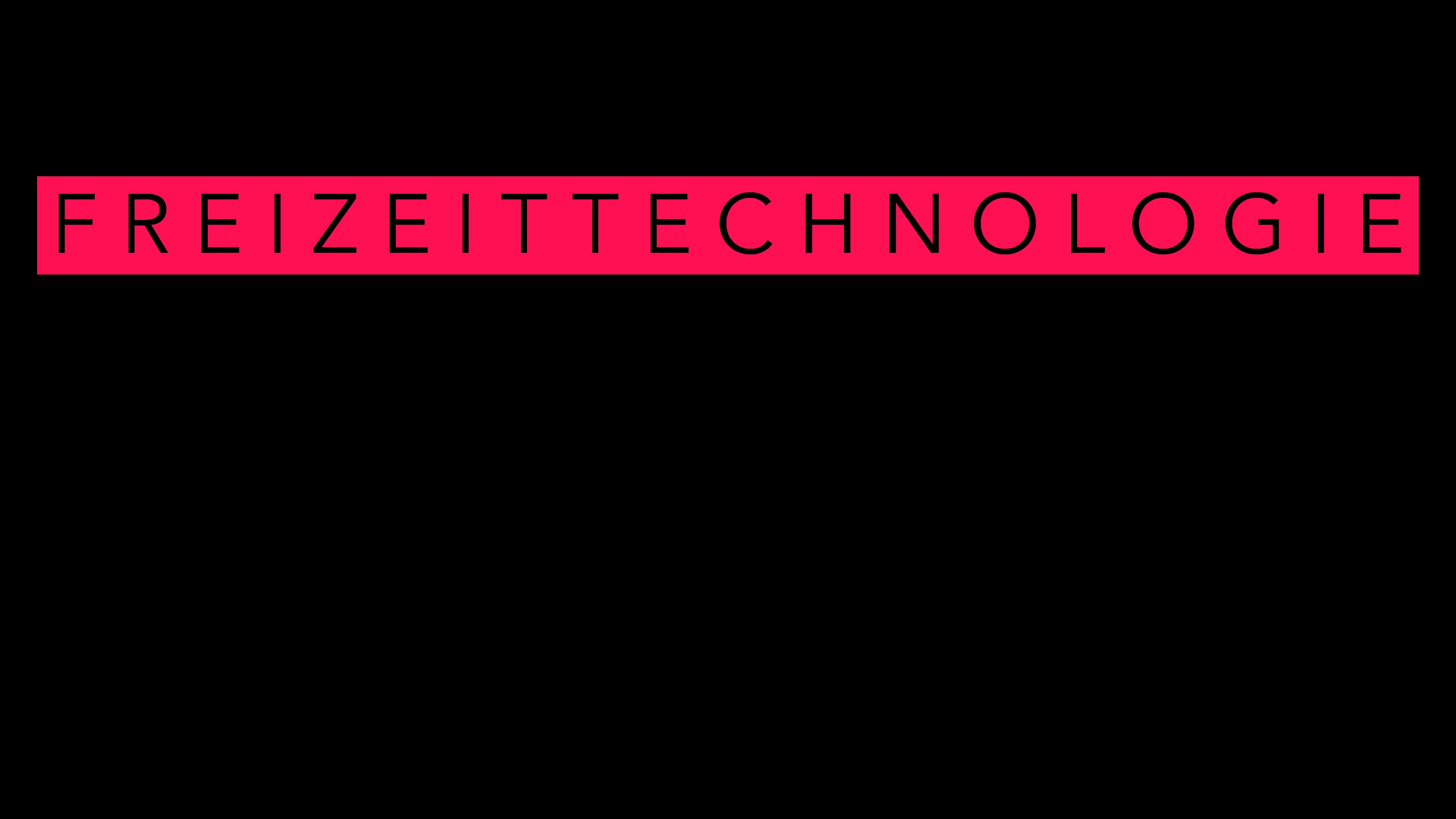 Freizeittechnologie Romano Lagerin Logo